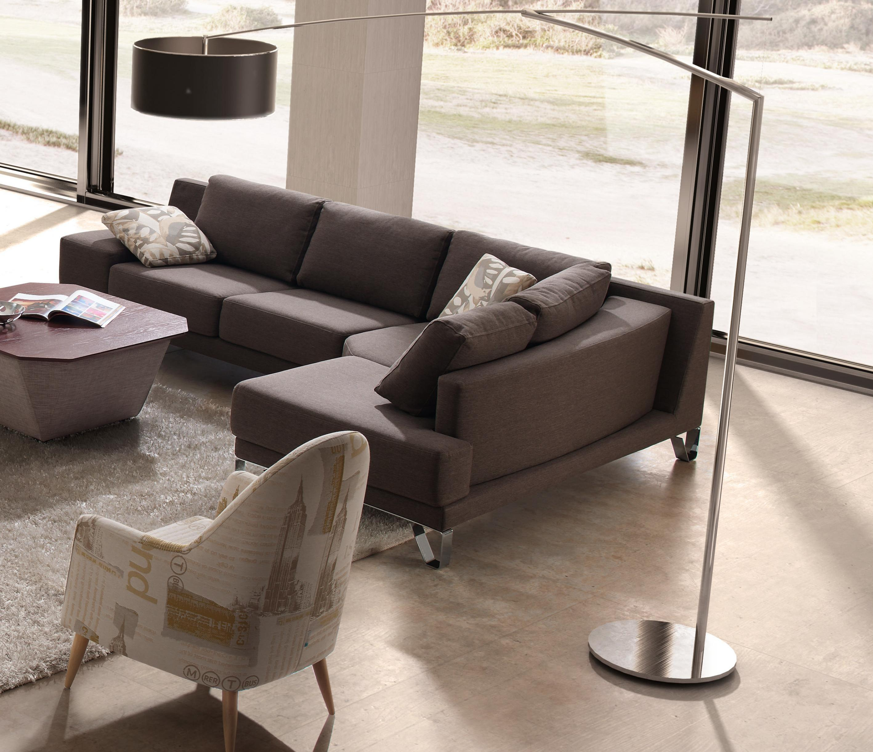 sofa fama chaiselongue Mercado del Mueble Vivarea Pinto