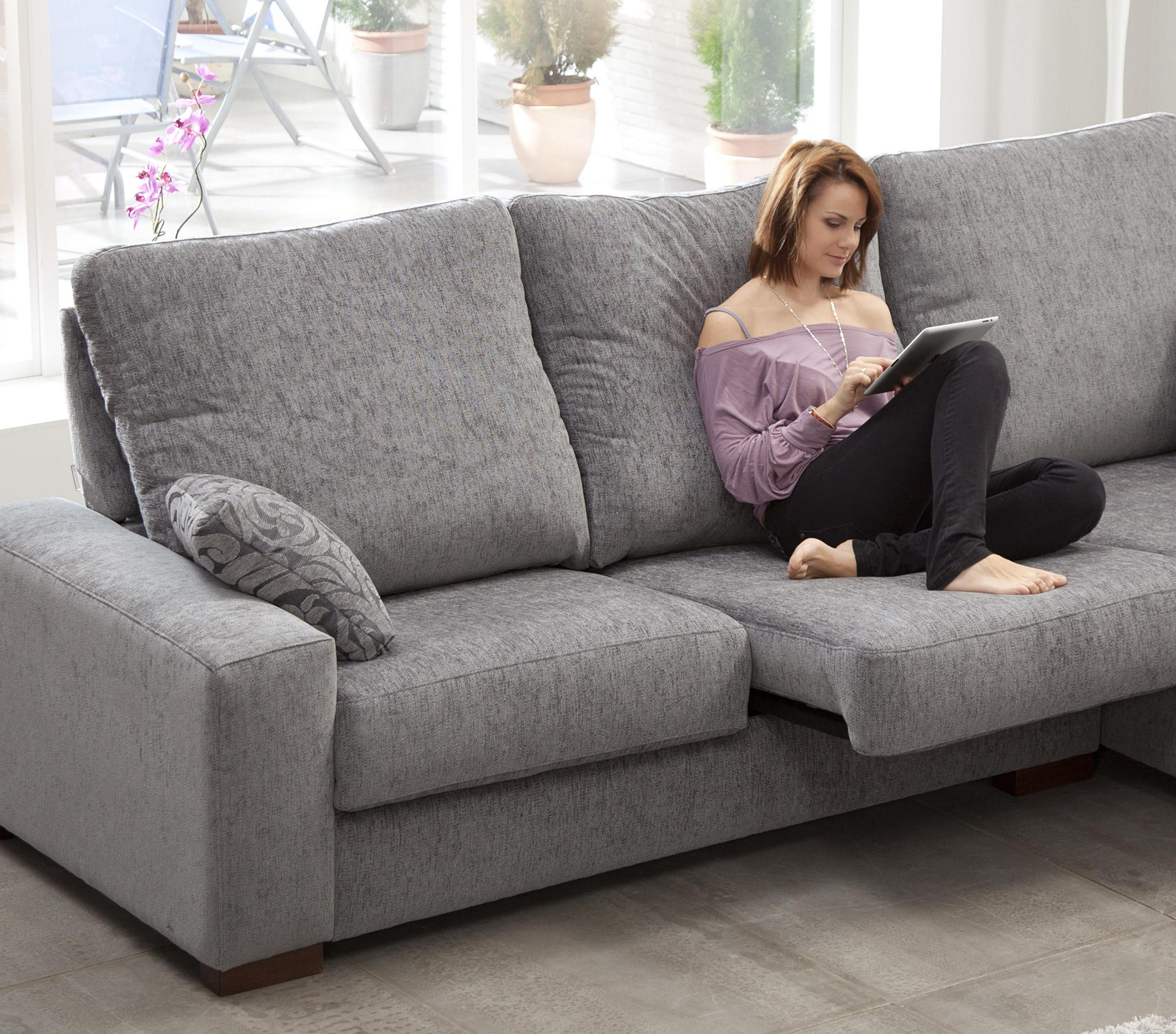 sofa fama chiselongue Mercado del Mueble Vivarea Pinto