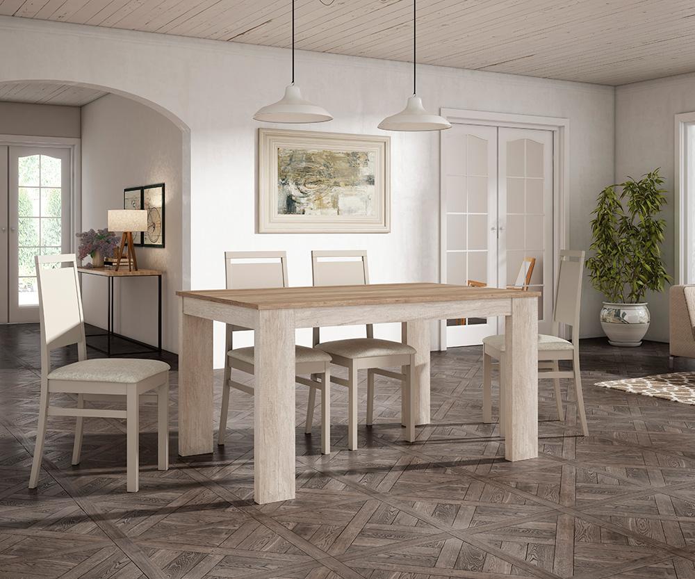 5 reglas de oro para decorar tu comedor - Mercado del Mueble